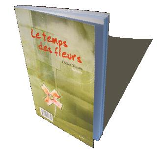 Didier Tousis - Le temps des fleurs - Théatre